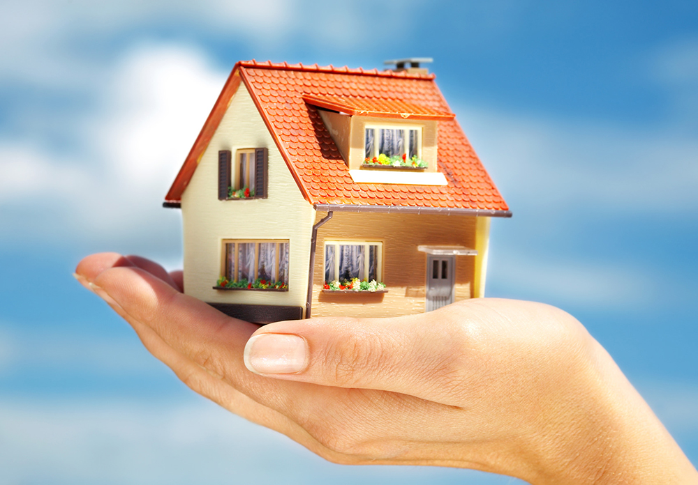 buy real estate property, home buying