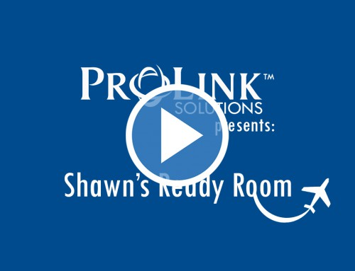 Shawn's Ready Room: Asset Management, from Origination to Final Disposition Video Blog