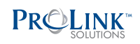 ProLink Solutions Logo
