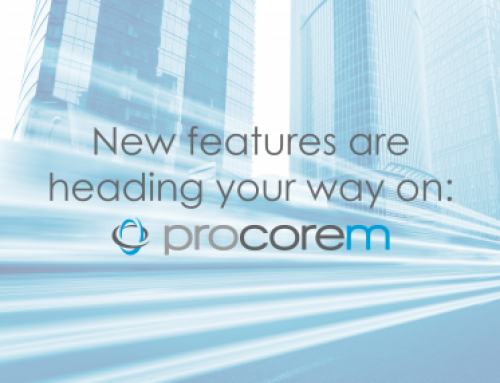 New Features on Procorem: WorkCenter Linking and Task to File Linking